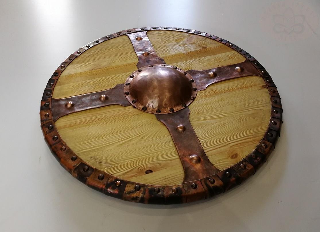Щит викингов
